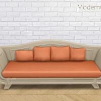 The Long Stretch Sofa Recolour