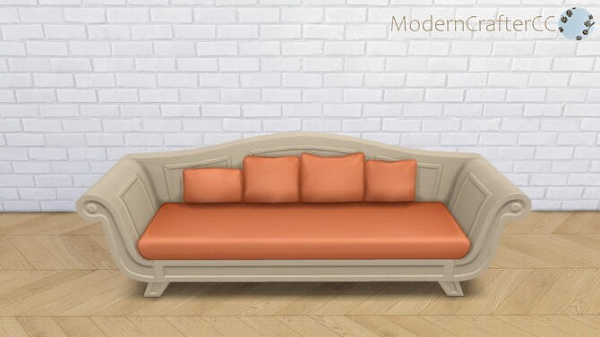 The Long Stretch Sofa Recolour