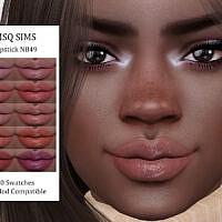Lipstick Nb49