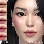Lipstick N104 By Seleng