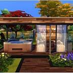 Relaxing Deck By Lotsbymanal