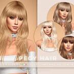 Pegy Hair