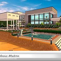 Lalinna Modern Villa By Autaki