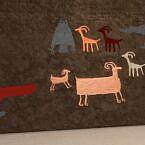 Petroglyphs Part One Animals