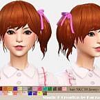 Jenny Hair Skc 10