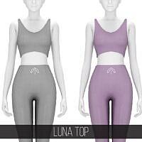 Luna Suit