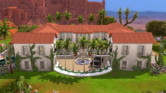 Villa El Cortijo By Bellusim