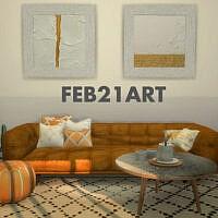 Feb21 Art Recolors Of Sims4studio's Template