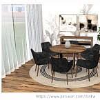 Alya Dining Room
