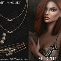 Mimirose Set