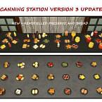 Canning Station Version 3.0