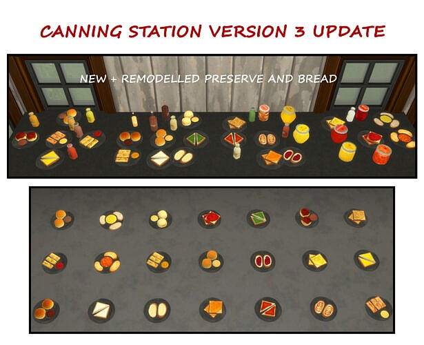 Canning Station Version 3.0