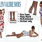 Madlen's Valerie Shoes
