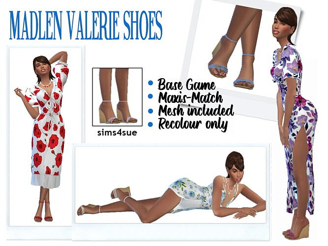 Madlen's Valerie Shoes