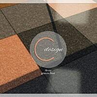 Shiny Granite Floor