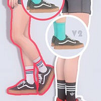 Set Socks & Stockings