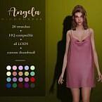 Angela Nightdress
