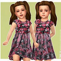 Rosie Dress By Lillka