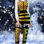 Snow Overall / Jumpsuit Bgc At Jenni Sims