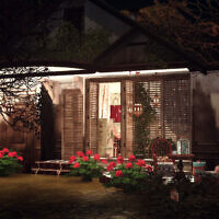 Madame Butterfly Home At Soulsistersims