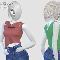 Ladies Top 110 By Pizazz