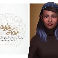 Jayla Hair
