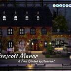 Prescott Manor Restaurant
