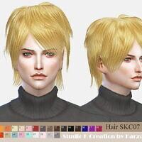 Hair Skc07 Kenny