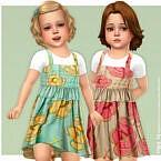 Gloria Dress By Lillka