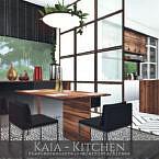 Kaia Kitchen By Rirann