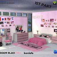 Bedroom Blackpink 1st Part By Kardofe