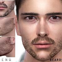 Beard N75 By Seleng