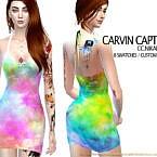 Nikarey Tgm Dress By Carvin Captoor