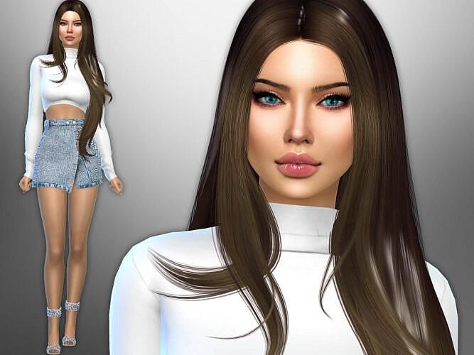 Gwen Lombardi By Divaka45