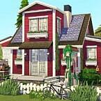 Scandinavian House By Flubs79