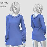 Dress N 293 By Pizazz