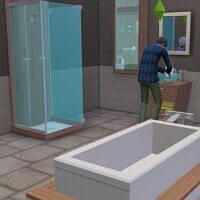 Ava Bathroom