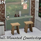 Over The Counter Countertops By Ravasheen