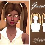 Joseline Hair Set By Sylviemy