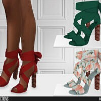 629 High Heels By Shakeproductions
