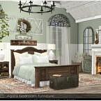 Agata Bedroom Furniture By Severinka