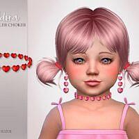 Adora Toddler Sims Choker