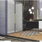Akron Sims 4 Bathroom