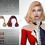 Carol Sims 4 Hair N70