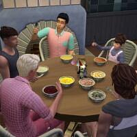 Custom Kitchen Appliance Sims 4 Rice Cooker