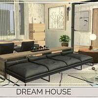 Dream Sims 4 House