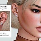 Earrings Nb03 Sims 4