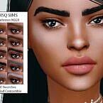 Eyebrows Sims 4 Nb20