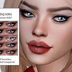 Eyeliner Sims 4 Nb17