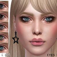 Eyes Sims 4 N112